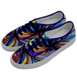 Relationship - Women s Classic Low Top Sneakers