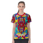 Festivity -Women s Cotton Tee