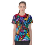 Lyra - Women s Cotton Tee