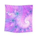Delicate Square Tapestry (Small)