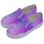 Delicate Kids  Canvas Slip Ons