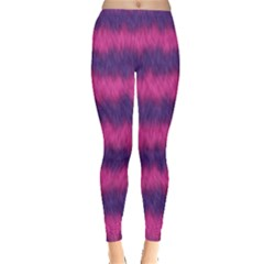 Cheshire Cat 01 Leggings  by jumpercat