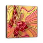 Arrangement Butterfly Aesthetics Mini Canvas 6  x 6