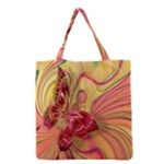Arrangement Butterfly Aesthetics Grocery Tote Bag