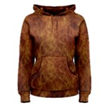 Abstract Flames Fire Hot Women s Pullover Hoodie