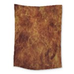 Abstract Flames Fire Hot Medium Tapestry