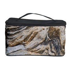 Texture Marble Abstract Pattern Cosmetic Storage Case by Celenk