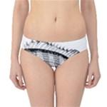 Animal Fish Ocean Sea Hipster Bikini Bottoms
