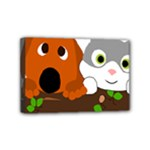 Baby Decoration Cat Dog Stuff Mini Canvas 6  x 4