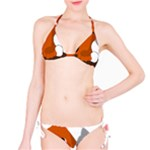 Baby Decoration Cat Dog Stuff Bikini Set