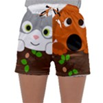 Baby Decoration Cat Dog Stuff Sleepwear Shorts
