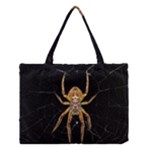 Insect Macro Spider Colombia Medium Tote Bag