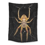 Insect Macro Spider Colombia Medium Tapestry