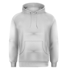 Background Line Motion Curve Men s Pullover Hoodie