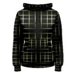 Background Texture Pattern Women s Pullover Hoodie