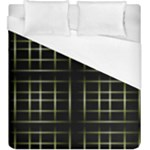 Background Texture Pattern Duvet Cover (King Size)