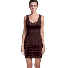 Cool Canada Bodycon Dress by CanadaSouvenirs