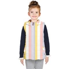 Dolly Kid s Puffer Vest by snowwhitegirl