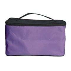 Grape Light Cosmetic Storage Case by snowwhitegirl