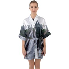 20180121 122307 Quarter Sleeve Kimono Robe by AmateurPhotographyDesigns