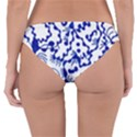 DNA SQUARE  STAIRWAY Reversible Hipster Bikini Bottoms View2