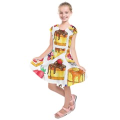 Xoxo Kids  Short Sleeve Dress by KuriSweets