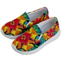 The Way Kid s Lightweight Slip Ons View2