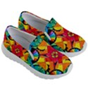 The Way Kid s Lightweight Slip Ons View3