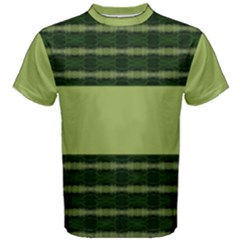 Ecology M Men s Cotton Tee by OZarGreenStore