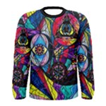 Pleiades - Men s Long Sleeve Tee