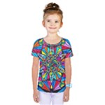 Namaste - Kids  One Piece Tee