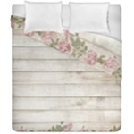 On Wood 2188537 1920 Duvet Cover Double Side (California King Size)