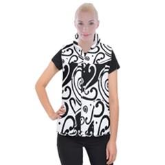 Project 1 Women s Button Up Vest by snowwhitegirl