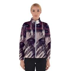 Femininely Badass Winterwear by sirenstore