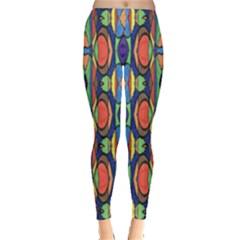 Pattern 26 Leggings  by ArtworkByPatrick