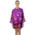 Devine Feminine Activation - Long Sleeve Kimono Robe