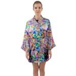 Renewal - Long Sleeve Kimono Robe