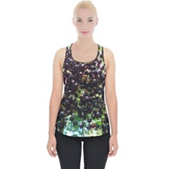 Elderberries Piece Up Tank Top by trendistuff