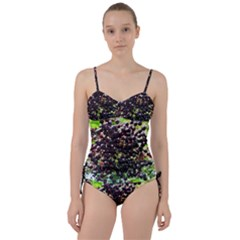 Elderberries Sweetheart Tankini Set by trendistuff