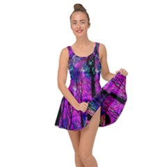 Magic Forest Inside Out Dress by augustinet