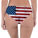 Gadsden Flag Don t tread on me Reversible Classic Bikini Bottoms View2