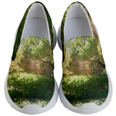 Highland Park 19 Kid s Lightweight Slip Ons by bestdesignintheworld