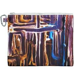 Ceramics Of Ancient Land 9 Canvas Cosmetic Bag (xxxl) by bestdesignintheworld