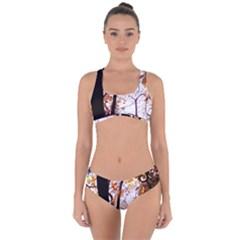 Highland Park 8 Criss Cross Bikini Set by bestdesignintheworld