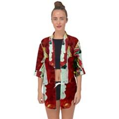 Dscf1676 - Roxana And Alexander Open Front Chiffon Kimono by bestdesignintheworld