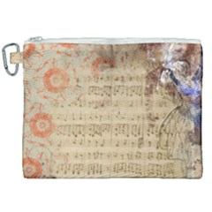 Art Collage Design Colorful Color Canvas Cosmetic Bag (xxl) by Sapixe