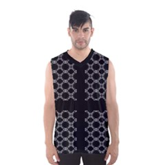 Ankara 005ix Men s Basketball Tank Top by Momc