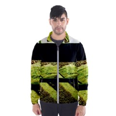 Colors And Fabrics 25 Wind Breaker (men) by bestdesignintheworld