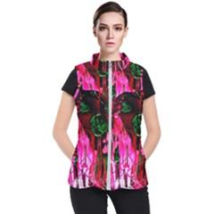 Indo China 3 Women s Puffer Vest by bestdesignintheworld