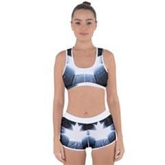 Portrait Panther Racerback Boyleg Bikini Set by Modern2018